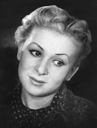 Валентина Серова краткая биография и фильмография онлайн.