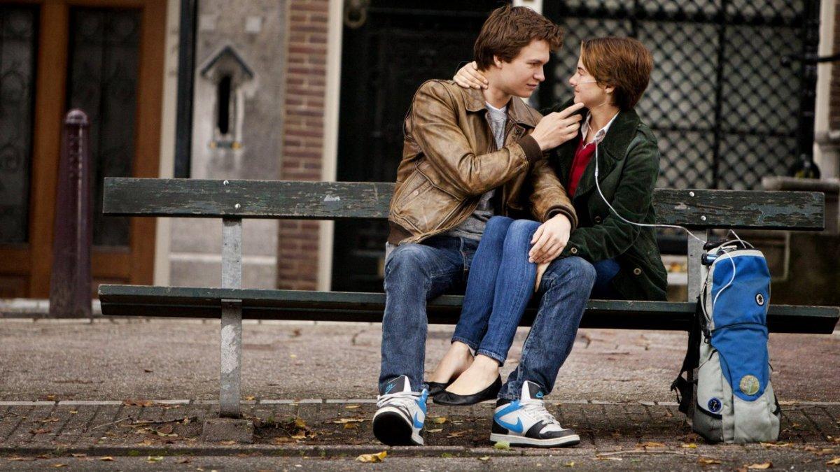 Читать истории про любовь подростков 19 фотография
