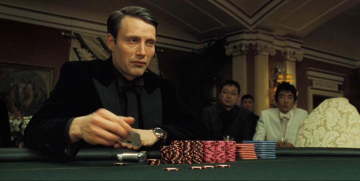 Покер в фильме казино рояль скачать казино bellini